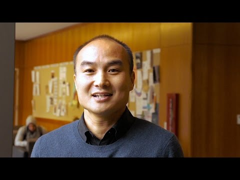 UC Davis, LL.M. Student Testimonial: Kangjae