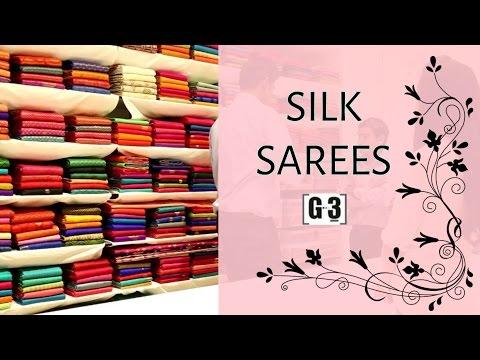 , title : 'Different Types of Silk Sarees in Trend 2016, Paithani, Kanjivaram, Banglori'