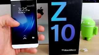 How To Unlock Blackberry Z10 - Learn How To Unlock Blackberry Z10