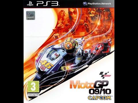 PS3 Quick Look | MotoGP 09/10 (2010) Bike games came a long way
