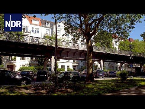 Hamburg: Die Isestraße | die nordstory | NDR Doku