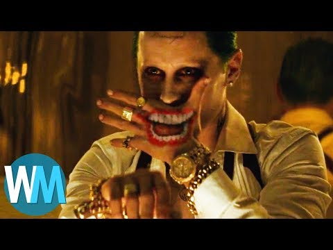 Top 10 Most Badass Movie Tattoos - Part 2