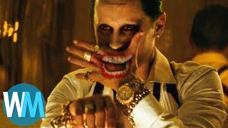 Top 10 Most Badass Movie Tattoos - Part 2