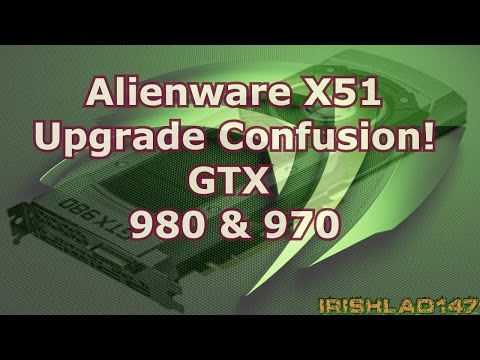 alienware x51 R2 upgrades? :: Hardware and Operating Systems