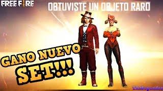 Gano El Maldito Sombrerero Loco! Nueva Actualizacion  Fire