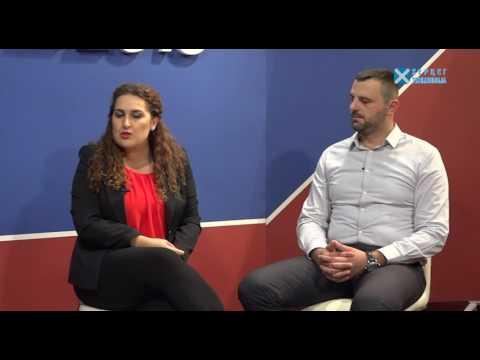 Izborno predstavljanje: Vesna Đurić i Milutin Mastilović (VIDEO)