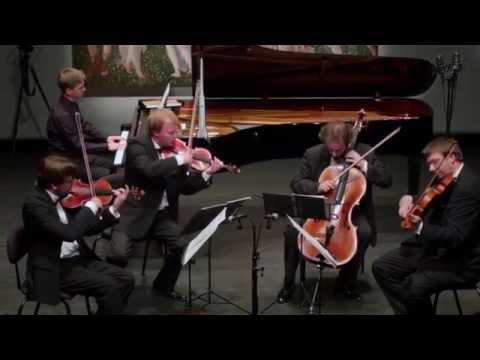 Piazzolla. Oblivion, arr. V. Gryaznov