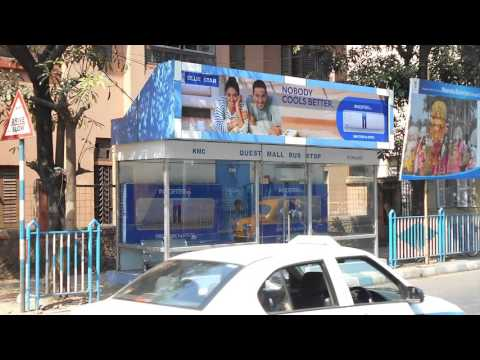 Nobody Cools Better, Says Blue Star, Bluestar AC by Madison OOH