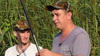 Тв в украине рыбалка со звездой
