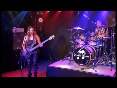 Compilation Live gig April 2014