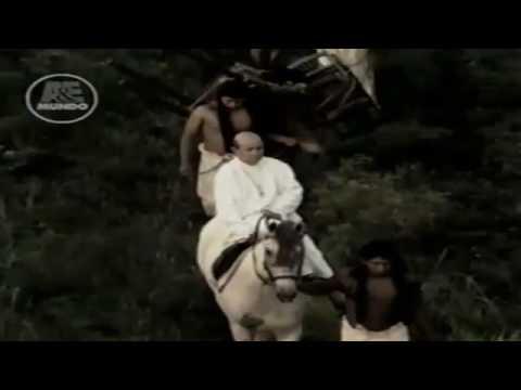 Milenium. Siglo XVI 1500-1600. El siglo de la Conquista. Documental. A&E Mundo