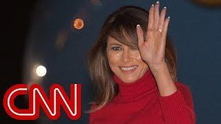 Melania Trump: I'm the most bullied person