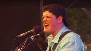 Adam Brand 20th Anniversary Concert asks Blake O'Connor to perform in his concert 2018 TCMF