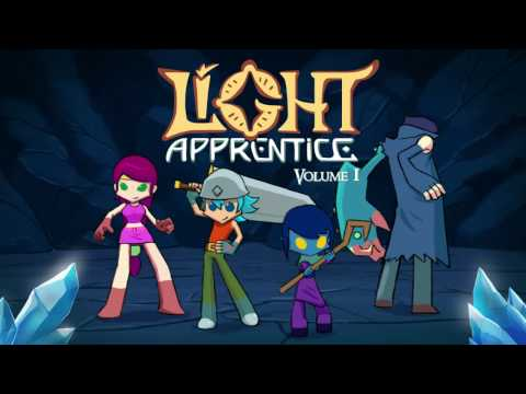 Light Apprentice - short trailer 2017 thumbnail
