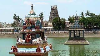 Kapaleeswar Temple | Sri Parthasarathy Temple | Ashtalakshmi Temple - Temples In Chennai, Tamilnadu