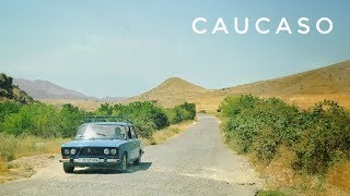 (ITA) Caucaso (Georgia, Armenia, Azerbaijan): documentario di viaggio