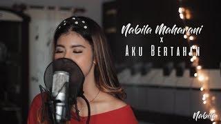 Download lagu Rio Febrian Aku Bertahan Nabila Maharani Mp3