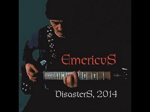 Emericvs - EmericvS: Asteroid (Apophis)