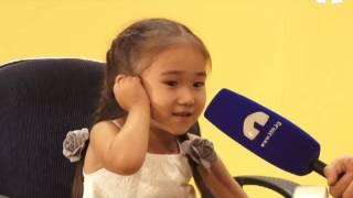 """Баластан шоу 30.07.2016: рубрика """"Менин оюм"""""""