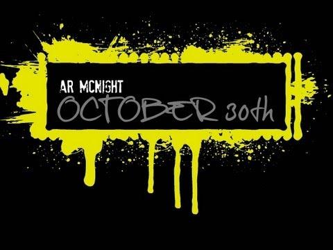 """A.R. McNight """"October 30th"""""""