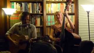 "Tattletale Saints: ""Kathleen"" at an Ervin House Concert"