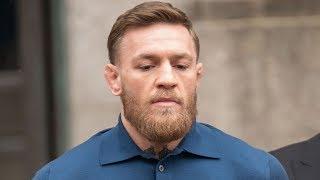 Конор МакГрегор извинился, но был послан, боец UFC о бое с Федором Емельяненко,