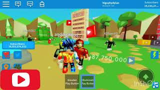 Code Roblox Knockout Simulator | April 1 Roblox Hack