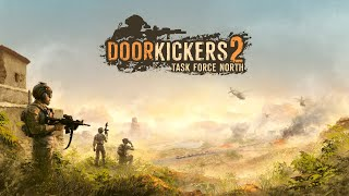 videó Door Kickers 2