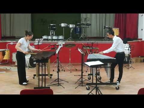 Carousel - Percussioni