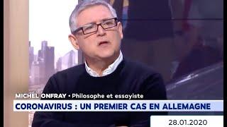 Michel Onfray - Audrey & Co (LCI) - 28.01.2020