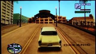 Grand Theft Auto San Andreas playthrough pt78