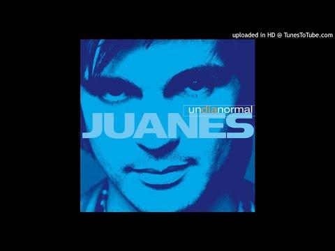 Juanes - Un Día Normal