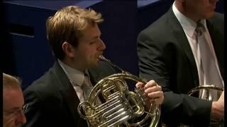 Shostakovich's 11th Symphony, Horn Solo