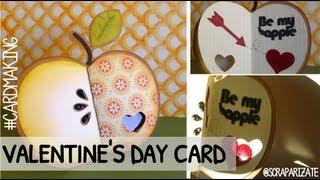 Valentine's Day Card #3
