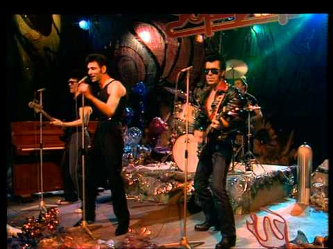 with link wray - red hot
