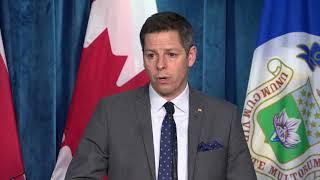 Winnipeg's mayor running for 2nd term | Kholo.pk