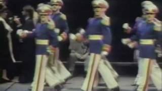 Peron's Latest Flame - Evita