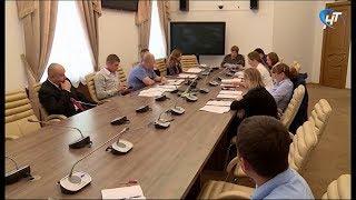 Региональный избирком продолжает подготовку к сентябрьскому единому дню голосования