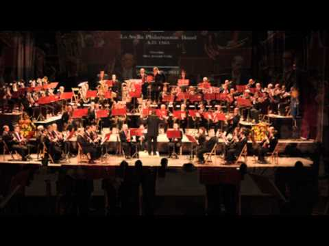 Grand Annual Concert 2012