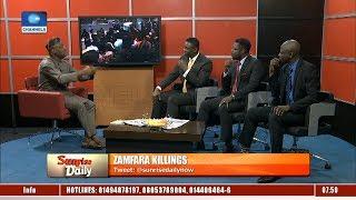 'Zamfara Killings Go Beyond Mining Ban', CP Owoseni Gives Tips On Ending Crisis