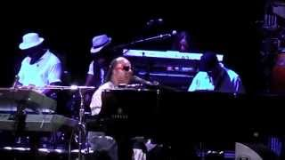 Stevie Wonder - When I Fall In Love It Will Be Forever