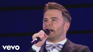 Westlife   Flying Without Wings (The Farewell Tour) (Live At Croke Park, 2012)