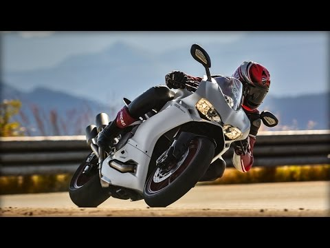 2019 Ducati 959 Panigale in Greenville, South Carolina - Video 1
