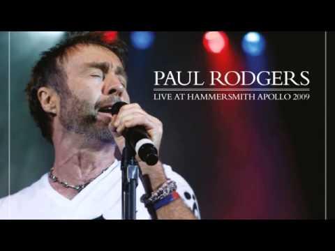 15 Paul Rodgers - Can't Get Enough (Live) [Concert Live Ltd]