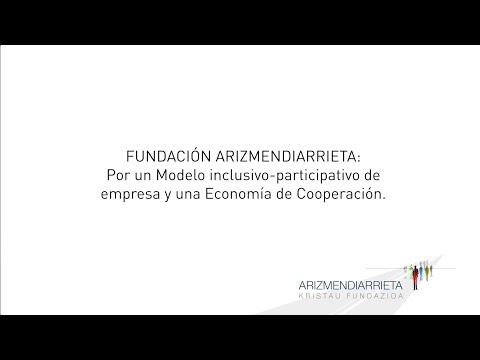 Por un Modelo inclusivo-participativo de empresa y una Economía de Cooperación.