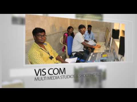 AM Jain College video cover2