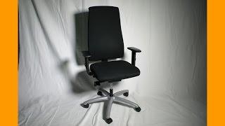 Bedienungsanleitung Bürostuhl Interstuhl Goal