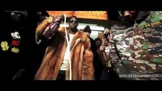 Behind scene Puff Daddy Ft  Rick Ross & French Montana    Big Homie behind the scene