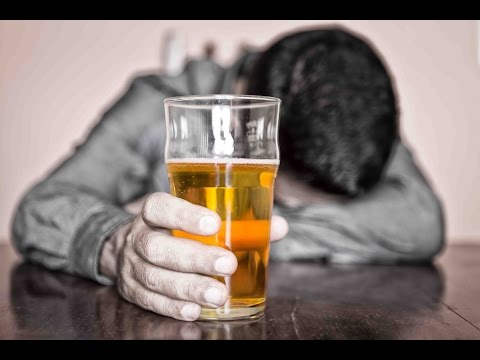 Алкоголизм и преступление это два явления общественной жизни