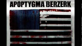 Apoptygma Berzerk - Cambodia (War Violation Remix)